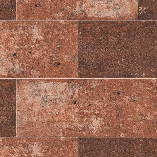 Brickstone Red