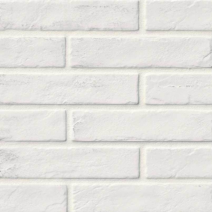 Brickstone - Brickstone White 2x10
