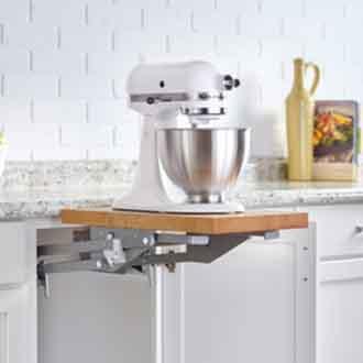 Mixer/Appliance Lift