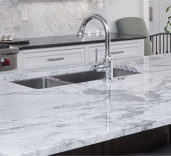 Marble Slabs and Countertops – Perfection Kitchens